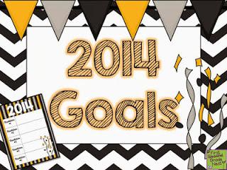 My 2014 Resolutions