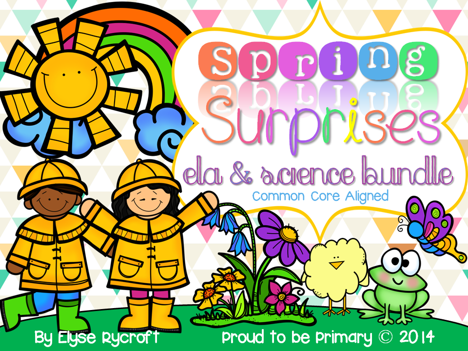 Springing Into Science