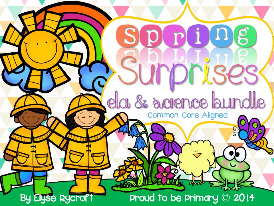Springing Into Science