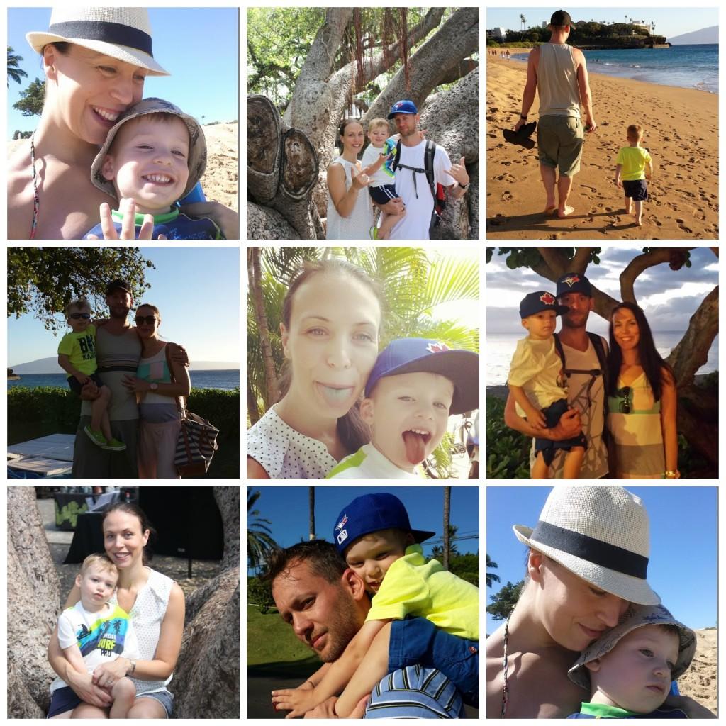 My Hawaiian Vacation + Exciting New Things