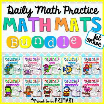math mats bundle square image