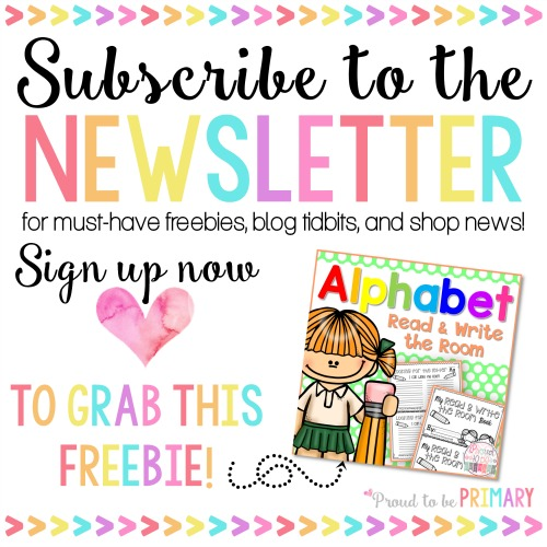 newsletter square promo