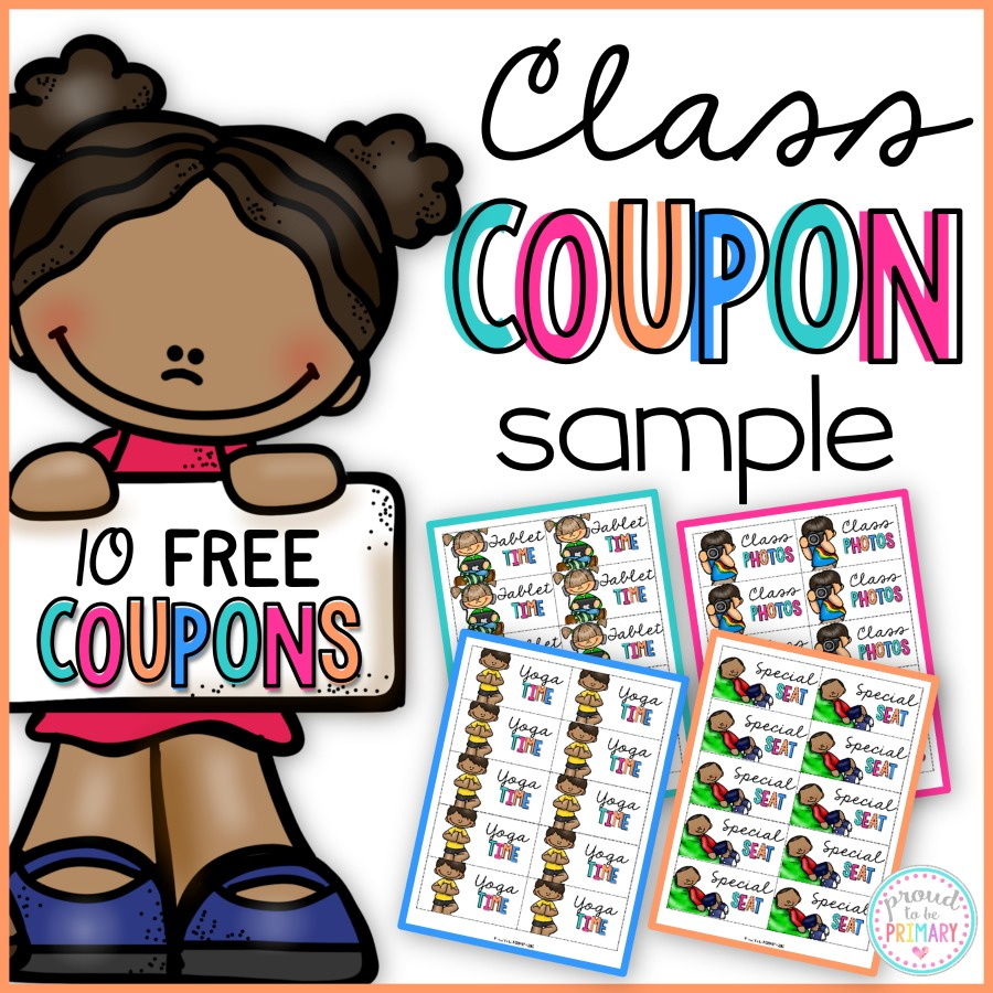 10 free coupons for kids printable sample
