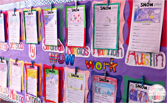 first grade teacher bulletin board tips