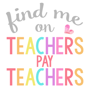 Find Proud to be Primary on Teachers Pay Teachers