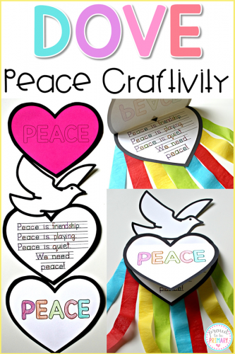 peace craft