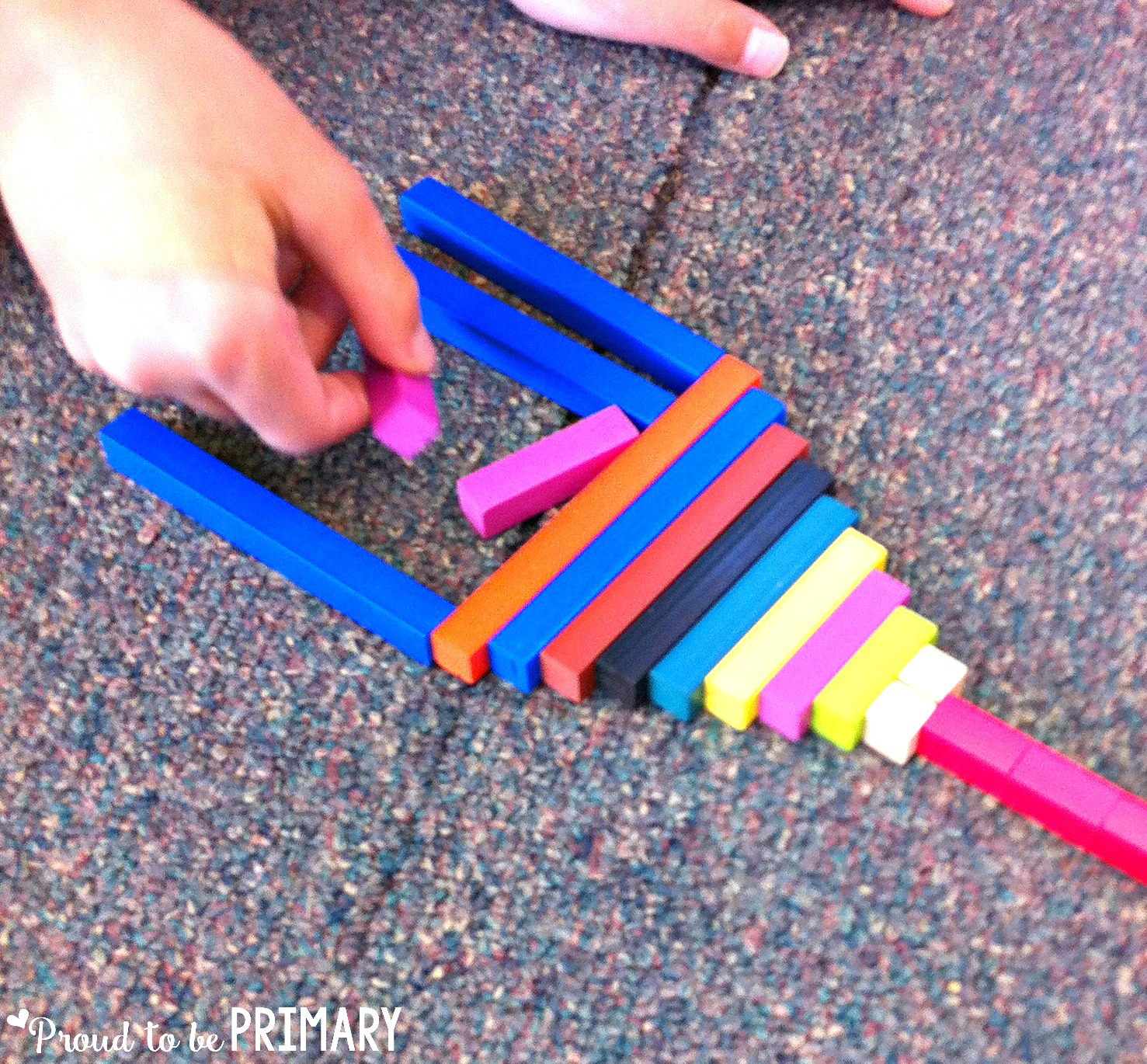 math manipulatives every classroom needs - cuisinaire rods