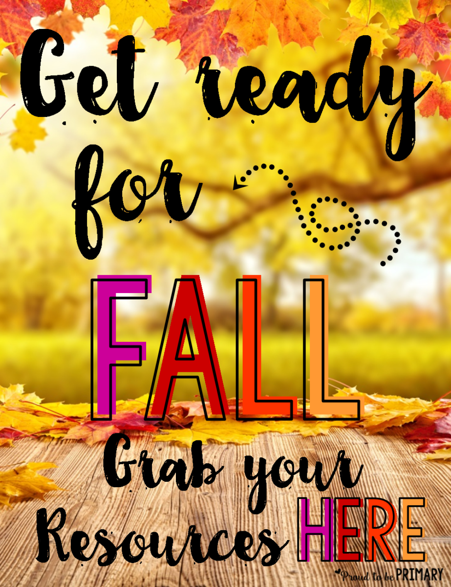 Get ready for fall with these resources from PTBP