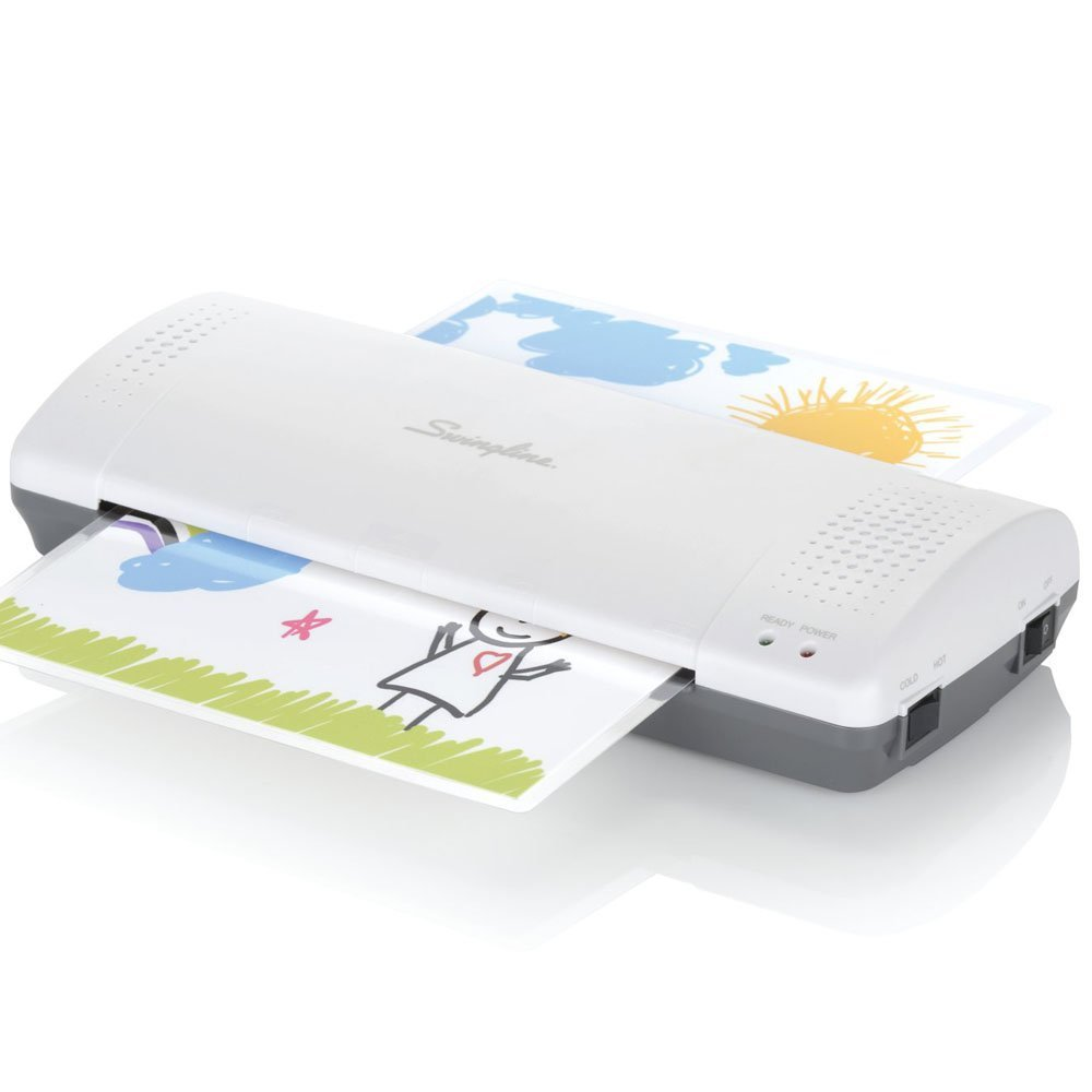 Holiday gifts for teachers - personal laminator