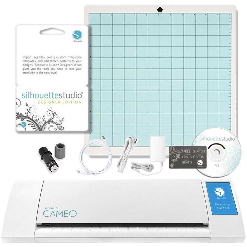 Holiday gifts for teachers - Silhouette Cameo