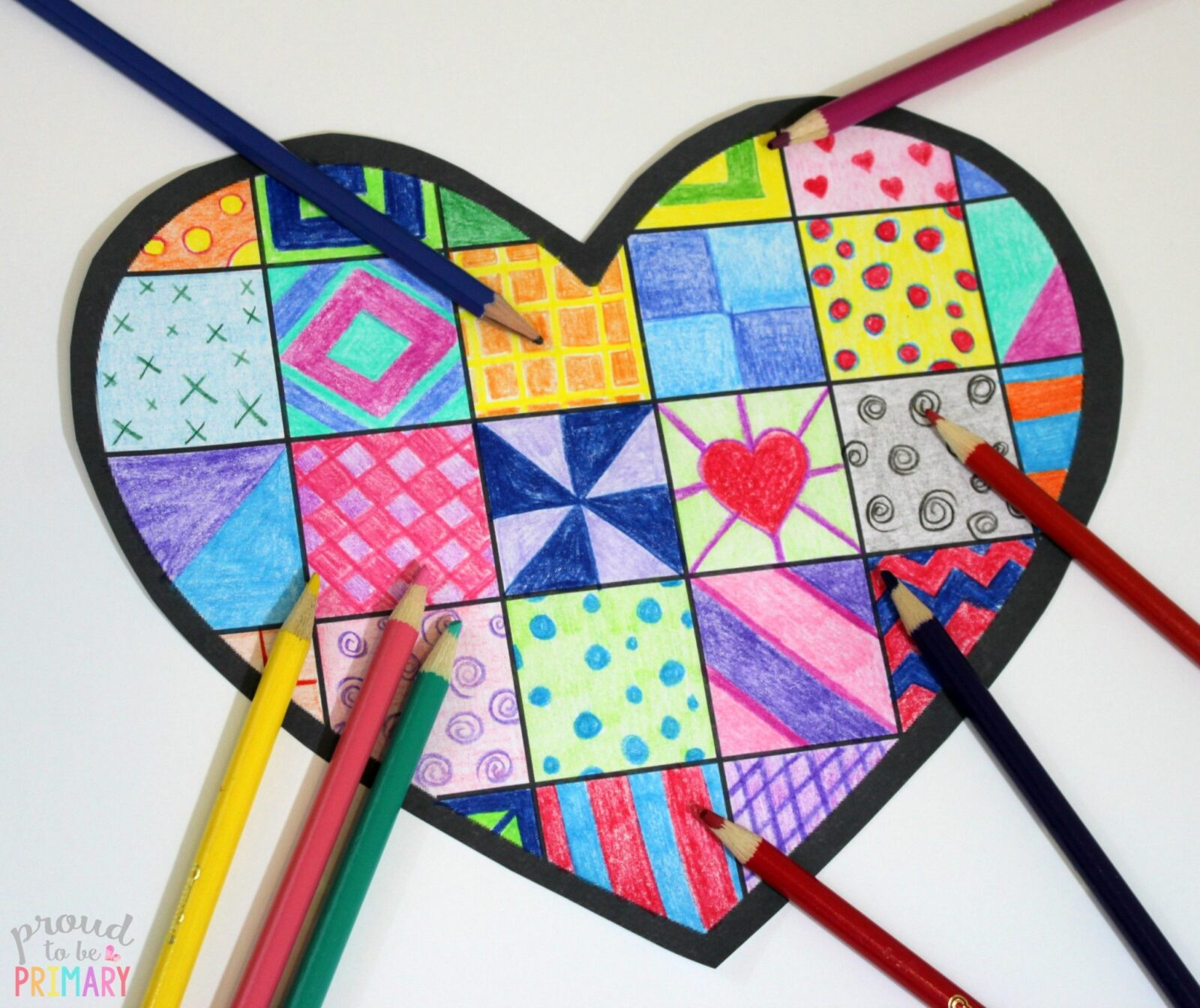 Very Best Valentine's Day Activities for Elementary School