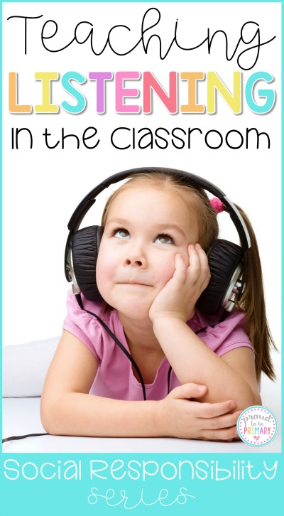 listening skills for preschoolers teaching listening skills in the classroom proud to be 966
