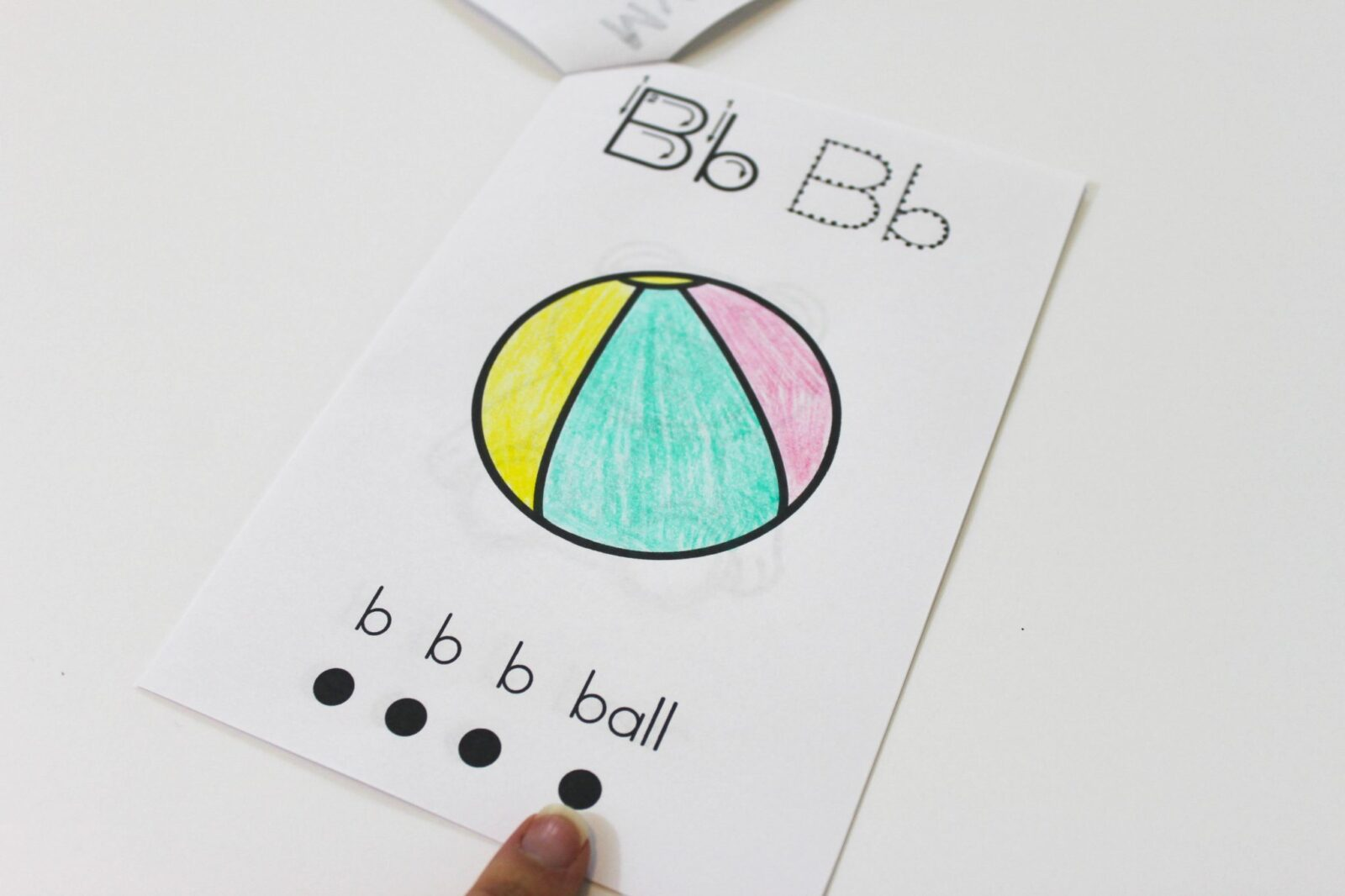Fun Ways To Teach Letter Recognition  Proud To Be Primary
