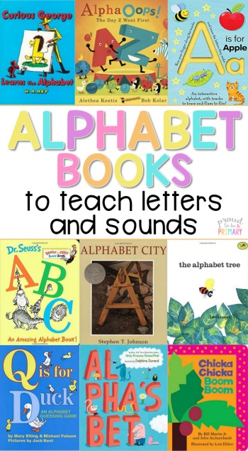 teaching letter sounds to preschoolers alphabet books to teach letters and sounds proud to be 845