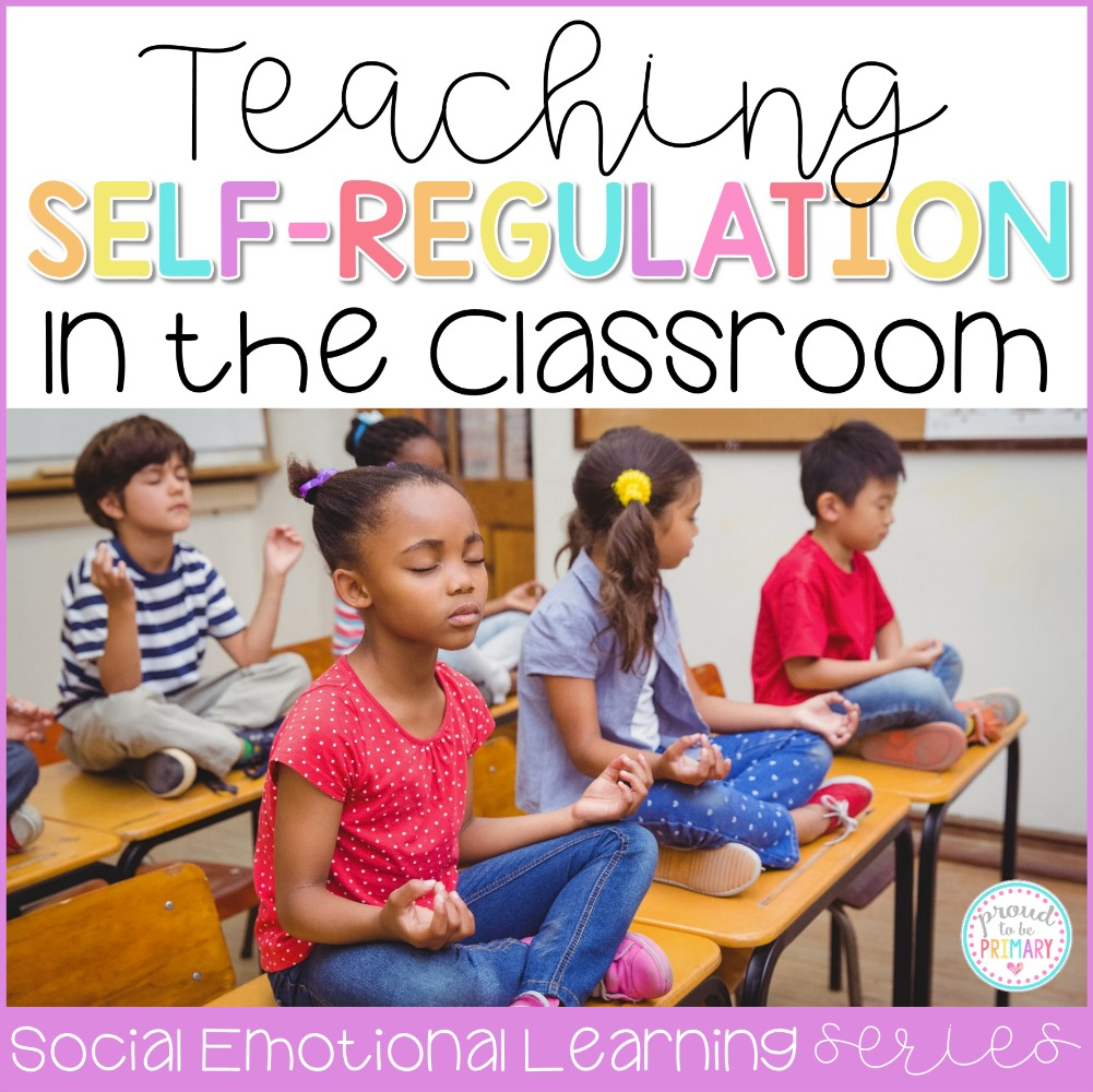 Promote Social Skills Step Away From >> Self Regulation Skills Guaranteed To Help Kids In The