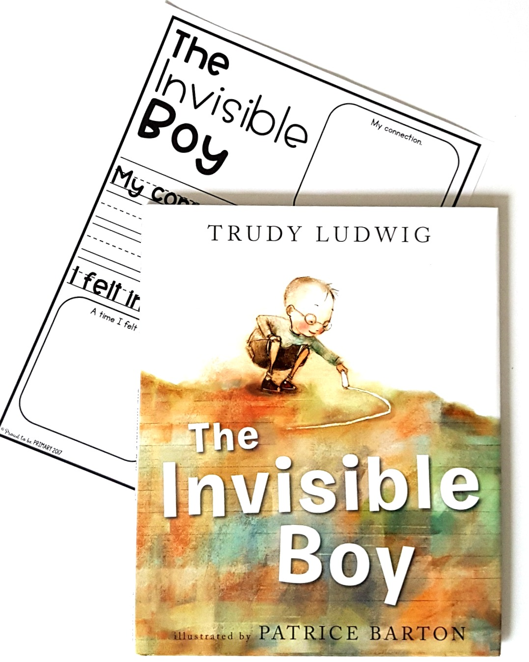 teaching empathy - the invisible boy