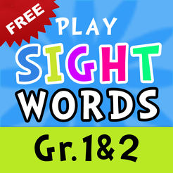Sight Words 2 : 140+ learn to read flashcards
