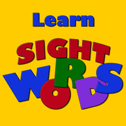 learn sight words app