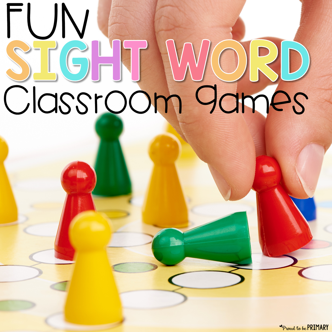 fun sight word games