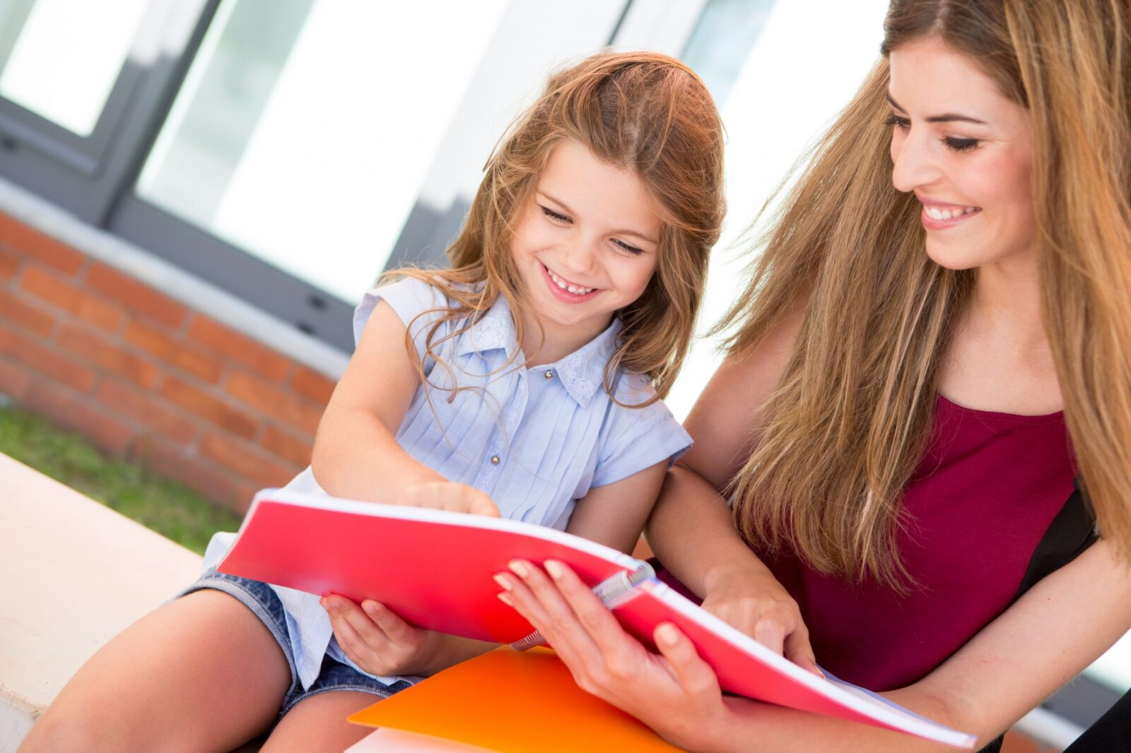 parent communication with positive notes home as classroom management strategy