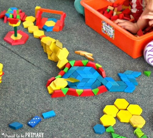 math manipulatives every classroom should have - proud to be primary