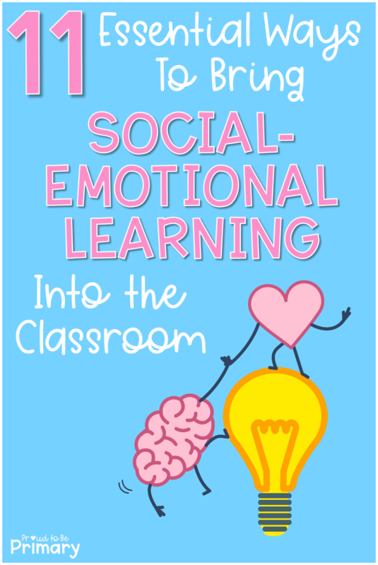 11 social-emotional learning activities to teach PIN